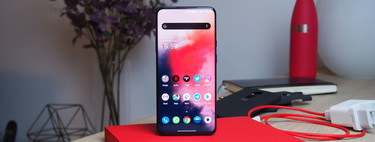 OnePlus 7T Pro, analysis: the challenge of surprise being the fourth OnePlus of the year