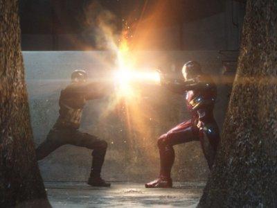 'Capitán América: Civil War', la mejor película de Marvel (hasta ahora)