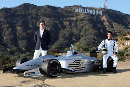 Drayson Racing dejará que los aficionados escojan a sus pilotos en la Fórmula E