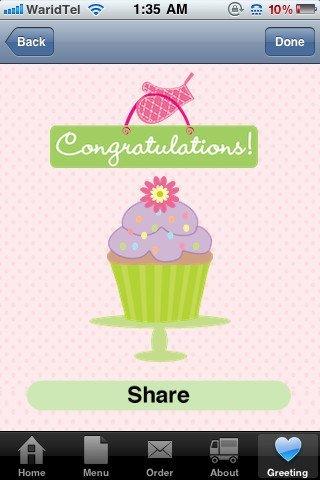 Cupcake big