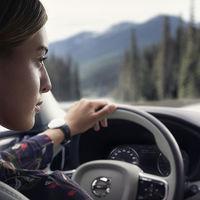 Cuando el coche te ayuda a aumentar la visibilidad y mantener la atención en la conducción