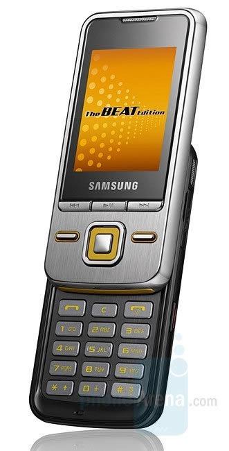 Samsung BEATs M3200