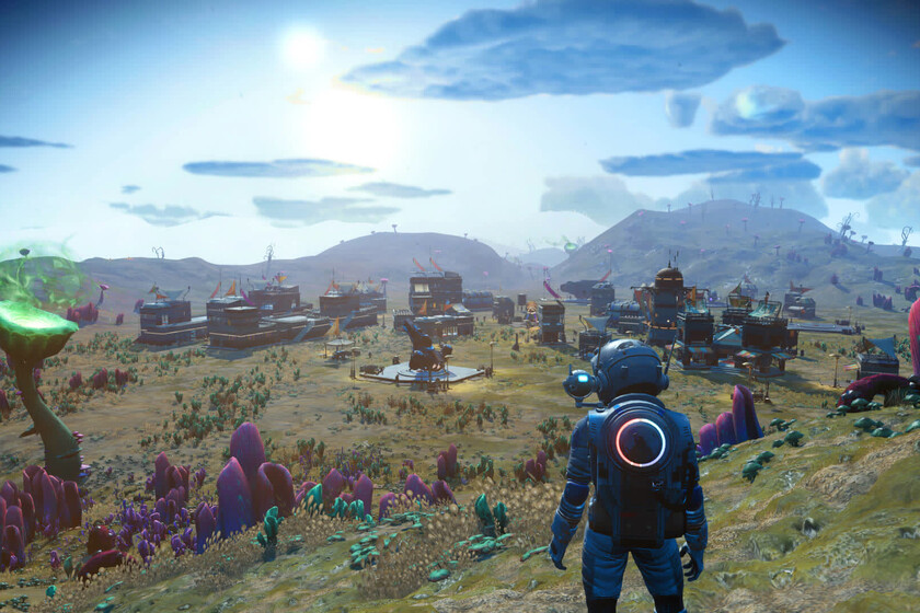 Frontiers receives a patch so you can teleport from any settlement, among other bugs