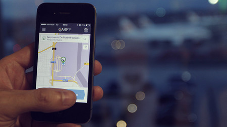 Cabify Integracion Google Maps
