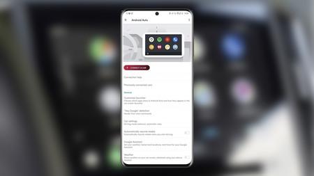 Android Auto obtiene un nuevo y rediseñado panel de ajustes con su última actualización