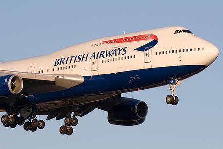 British Airways pide a sus empleados que trabajen gratis