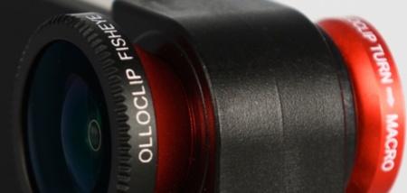 Olloclip se actualiza y ya es compatible con el iPhone 5