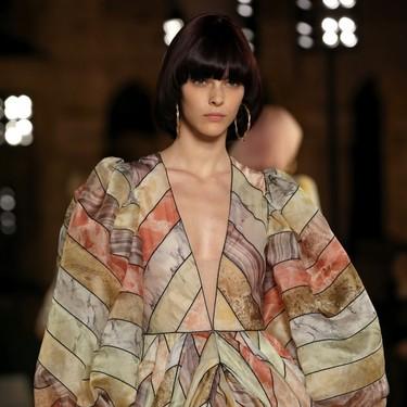 Fendi toma el Coliseo Romano para presentar su Colección de Alta Costura