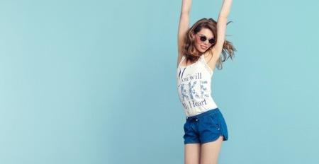 Camisetas con mensajes...¿Un peligro o un acierto?