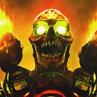 Este mod recrea el Doom de 2016 en la segunda entrega y es compatible con MS-DOS