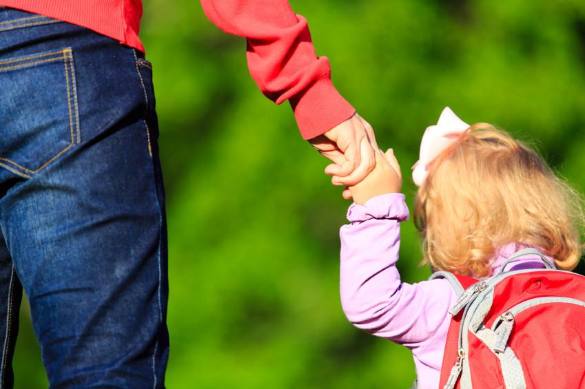 """""""Es muy positivo que los padres puedan estar con sus hijos en el aula"""", hablamos con una maestra sobre el..."""