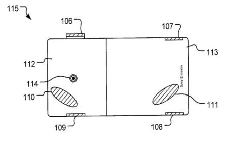 Sony patenta una manera de etiquetar las fotos del móvil con nuestras constantes vitales