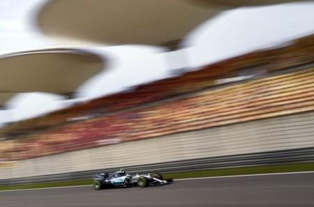 GP China F1: Predicciones de viernes