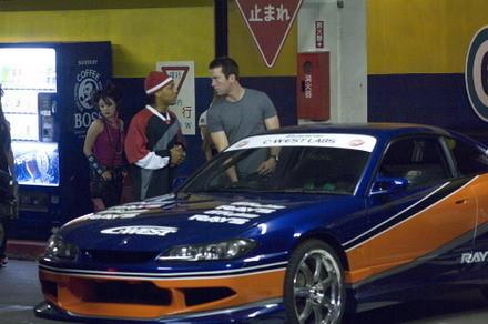 'A Todo Gas: Tokyo Race', las prisas no son buenas