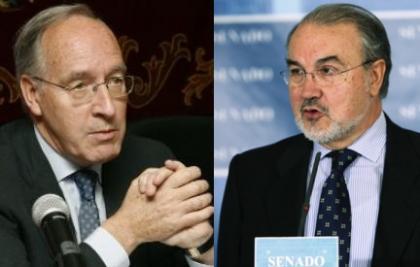¿Debate entre Solbes y Pizarro?
