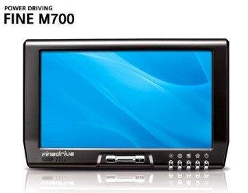 FineDrive M700, el todoterreno de los PMP