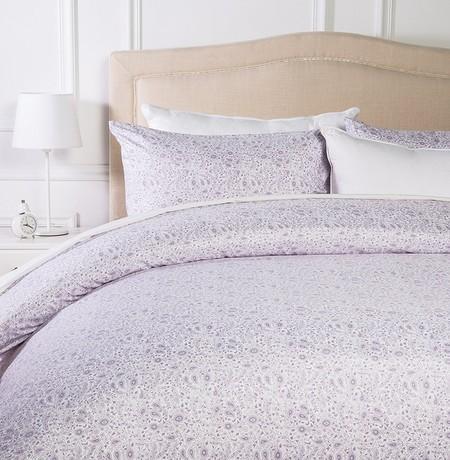 Funda para edredón y almohadas en varios colores desde 21,04 y envío gratis en Amazon