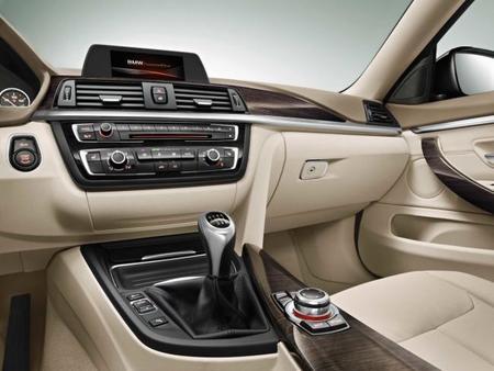 BMW Serie 4 Gran Coupé Modern Line