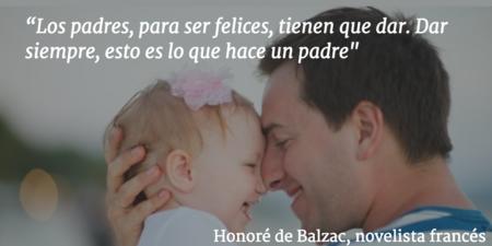 Las 15 Frases Más Bellas Sobre La Paternidad