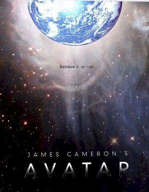 'Avatar', arte conceptual de lo nuevo de James Cameron