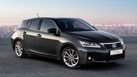 Lexus España va camino de imponer sus híbridos