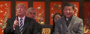 El botón rojo de la guerra comercial: China amenaza con vender deuda de Estados Unidos