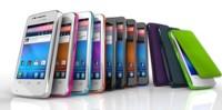 One Touch Pop, la nueva gama de smartphones básicos de Alcatel