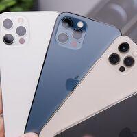 Un 10% de propietarios estadounidenses de un iPhone en EEUU comprarán un iPhone 13, según una encuesta