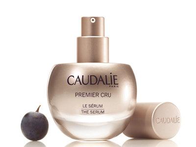 Caudalie amplía su gama Premier Cru con Le Sérum, un antiedad global que ya estoy deseando probar
