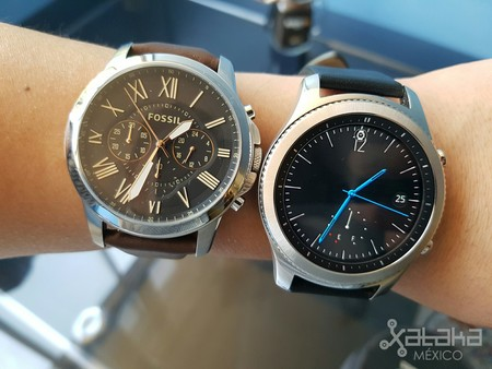 Samsung Gear S3 Classic Analisis 10