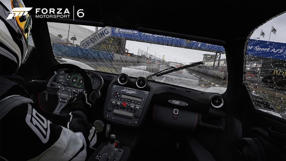 Forza606
