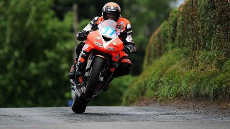 Ryan Farquhar se retira del Road Racing