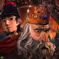 El primer episodio de King's Quest es gratis en todas las plataformas