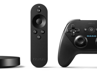 Nexus Player y su gamepad desaparecen de Google Store, ya no están a la venta
