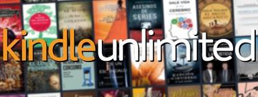 Kindle Unlimited: qué es, cómo funciona y cómo ver el catálogo