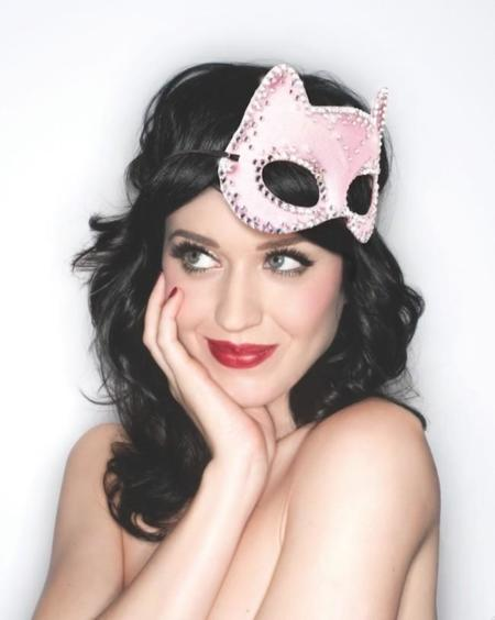 Katy Perry Claires
