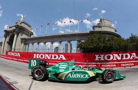 Honda quiere más competencia en la IndyCar