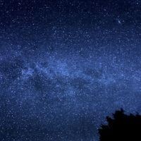 Se encuentran estrellas de más de 10.000 millones de años en la Vía Láctea