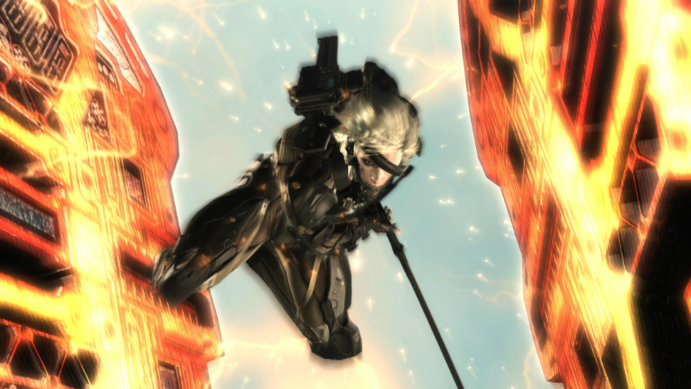 Foto de Metal Gear Rising: Revengeance - 22/02/2012 (6/6)