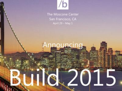 """Build 2015: """"el evento más importante de la historia reciente de Microsoft"""""""