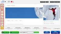 Crea fácilmente una imagen para tu perfil de Google+ con CoverPhotoEditor