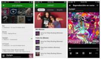 Xbox Musica llega a iOS