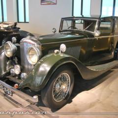 Foto 36 de 96 de la galería museo-automovilistico-de-malaga en Motorpasión