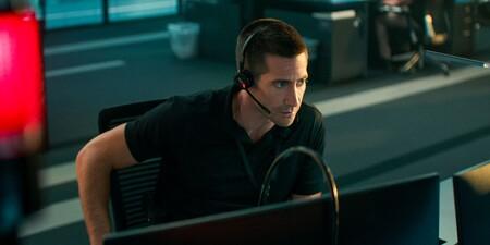Culpable Jake Gyllenhaal