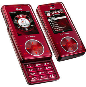 LG VX8500
