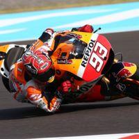 MotoGP Argentina 2015: donde las motos Factory tiene ventaja en el neumático