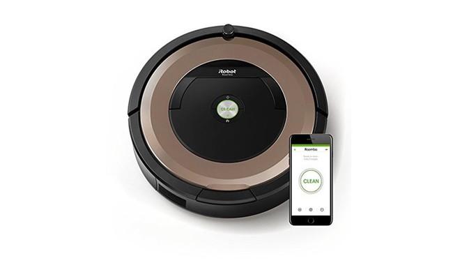 Roomba 895, hoy en oferta en Amazon a 399 euros para regalar en navidades ahorrándonos 200 euros