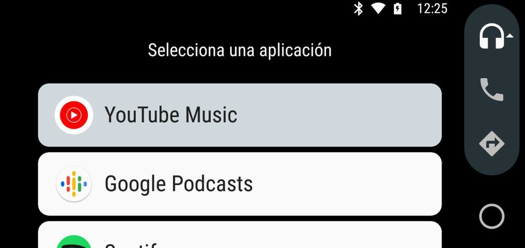 YouTube Music is updated to add compatibility with Android Auto