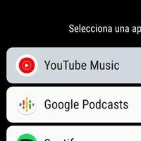 YouTube Music se actualiza para añadir compatibilidad con Android Auto
