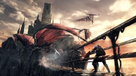 Primer vistazo al gameplay de 'Dark Souls II'. Vuelve el dolor